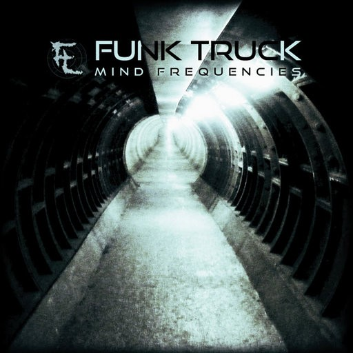 Synergetic Records - FUNK TRUCK - Mind Frequencies
