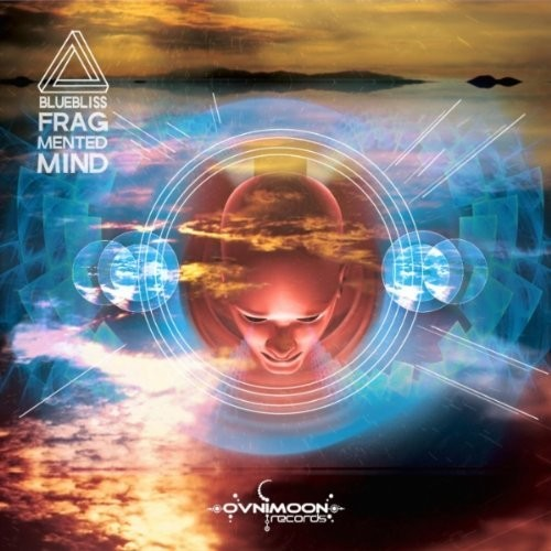 Ovnimoon Records - BLUEBLISS - Fragmented Mind - Digital EP