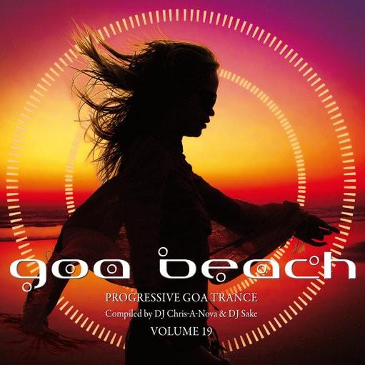 Yellow Sunshine Explosion - .Various - Goa Beach Vol 19