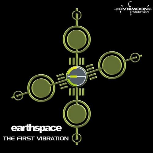 Ovnimoon Records - EARTHSPACE - The first vibration - Digital EP
