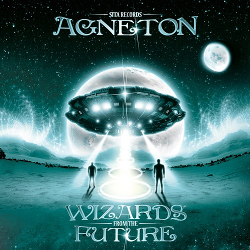 Sita Records - AGNETON - Wizards From The Future
