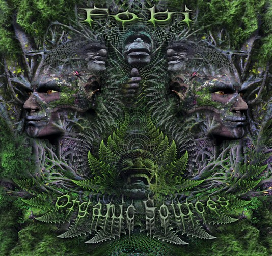 No Comment Records - FOBI - Organic Sources