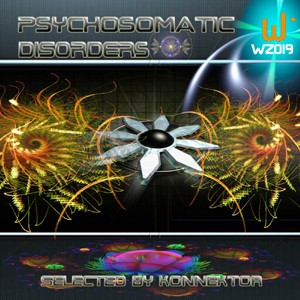 Woorpz Records - .Various - Psychosomatic Disorders
