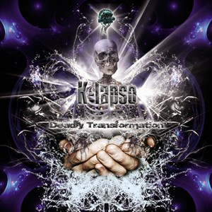 Biomechanix Records - K LAPSO - Deadly Transformation