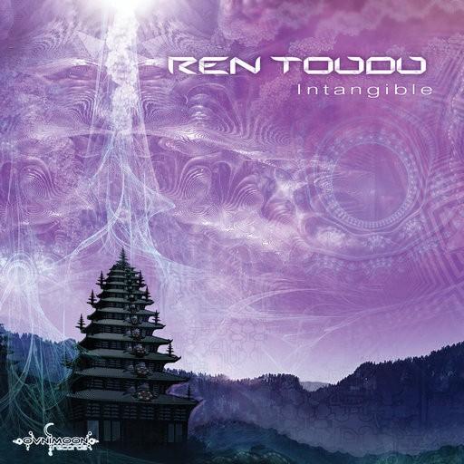 Ovnimoon Records - REN TOUDU - Intangible