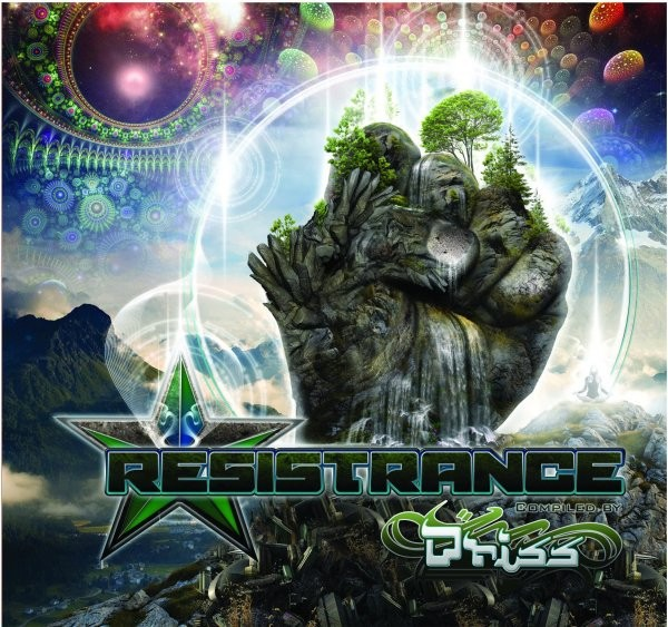 Hadra Records - .Various - Resistrance
