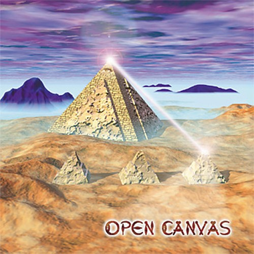 Waveform Records - OPEN CANVAS - Nomadic Impressions