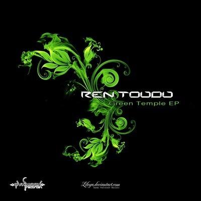 Ovnimoon Records - REN TOUDU - Green temple (Digital EP)