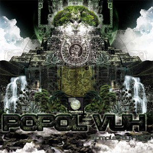 Tzolkin Productions - .Various - Popol vuh