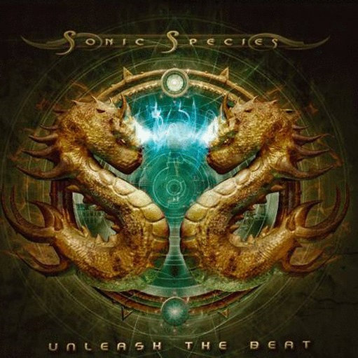 Alchemy Records - SONIC SPECIES - Unleash The Beat