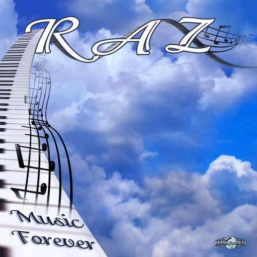 Geomagnetic.tv - RAZ - Music Forever