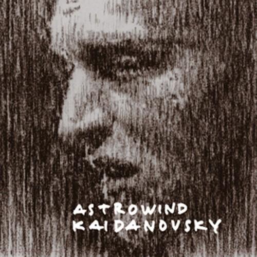 Greytone - ASTROWIND - Kaidanovsky