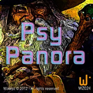 Woorpz Records - .Various - Psy Panora