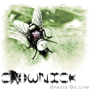 Epileptic Dance Records - CROWNICK - Ghosts On-line