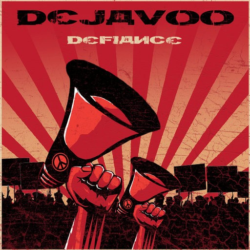 Yellow Sunshine Explosion - DEJAVOO - Defiance