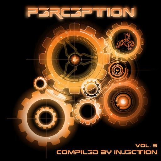 DNA Records - .Various - Perception Vol 5