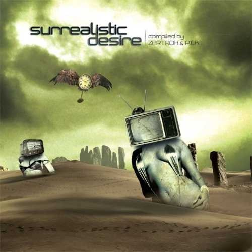 Another Psyde Records - .Various - Surrealistic Desire