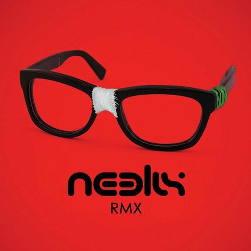 Spin Twist Records - NEELIX - RMX