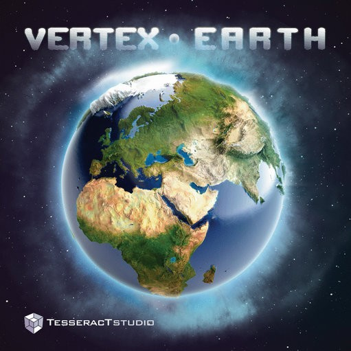 Tesseractstudio - VERTEX - Earth