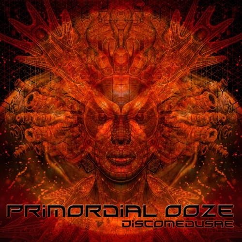 Antishanti Records - PRIMORDIAL OOZE - Discomedusae