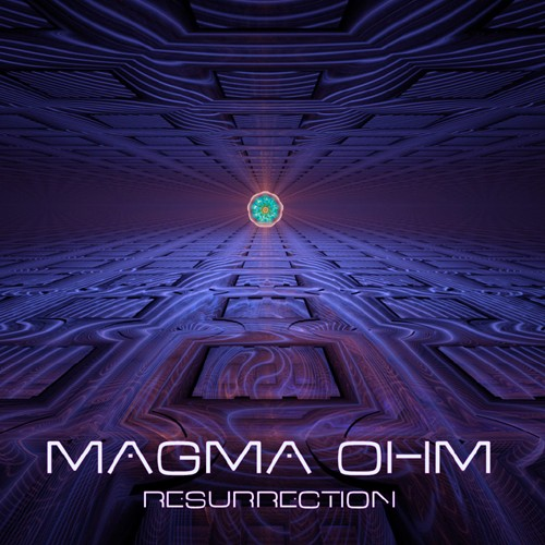 Akashik Record - MAGMA OHM - Ressurection