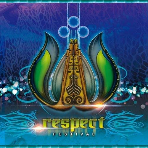 Antu Records - .Various - Respect Festival