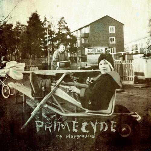 Sundance Records - PRIMECYDE - My Playground