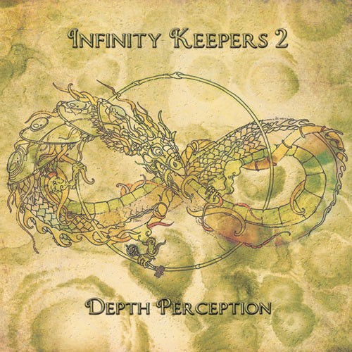 Moon Koradji Records - .Various - Infinity Keepers 2