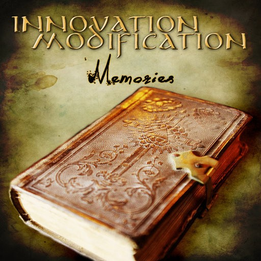 Goa Records - INNOVATION MODIFICATION - Memories