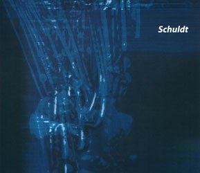 Aurinko Records - SCHULDT - tearing the fright