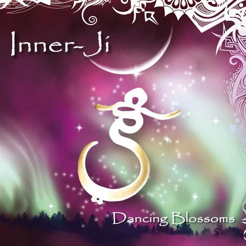 Space Tepee - INNER-JI - Dancing Blossoms