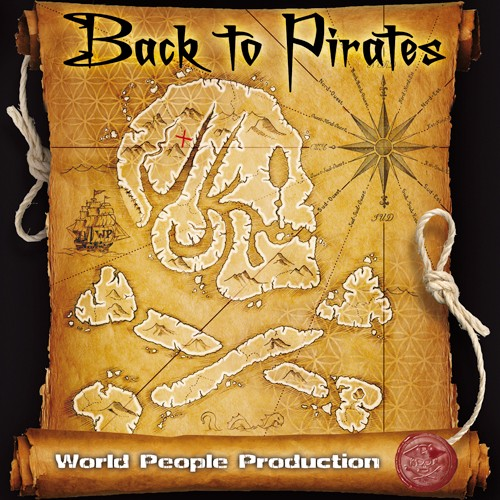 World People - .Various - Back To Pirate
