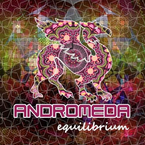 Vertigo Records - ANDROMEDA - Equilibrium