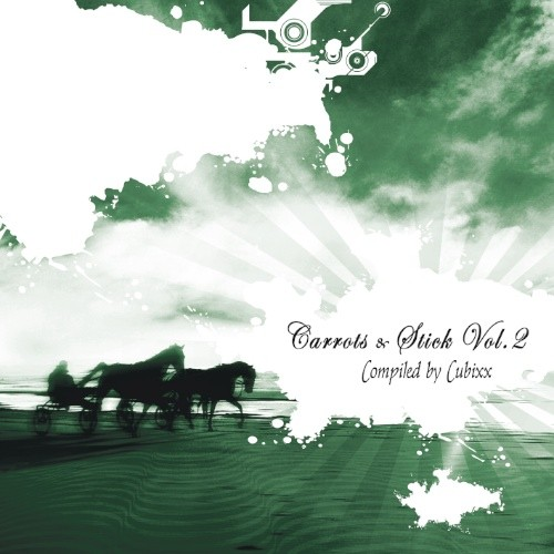 Iono Music - .Various - Carrots & Stick Vol.2 - Compiled by Cubixx