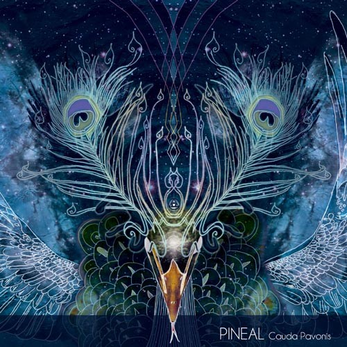 Blue Hour Sounds - PINEAL - cauda pavonis