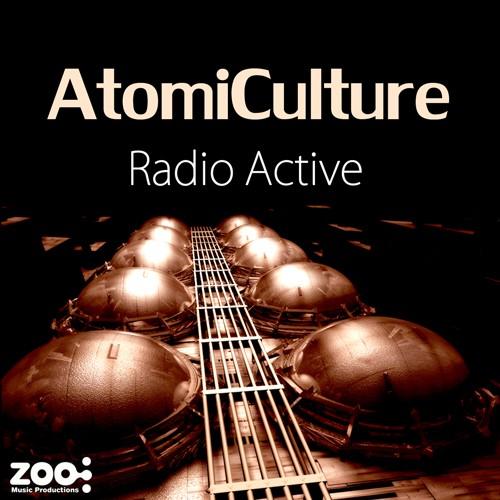 Zoo Music - ATOMIC CULTURE - Radio active - Digital EP