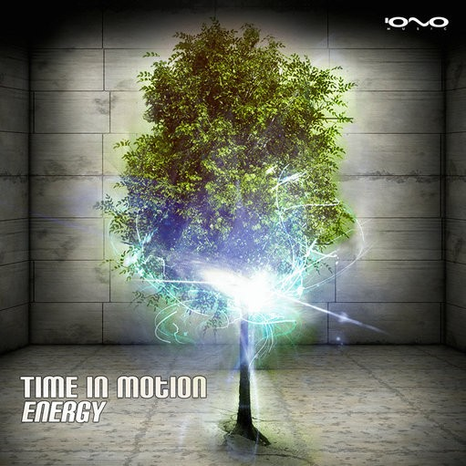 Iono Music - TIME IN MOTION - Energy