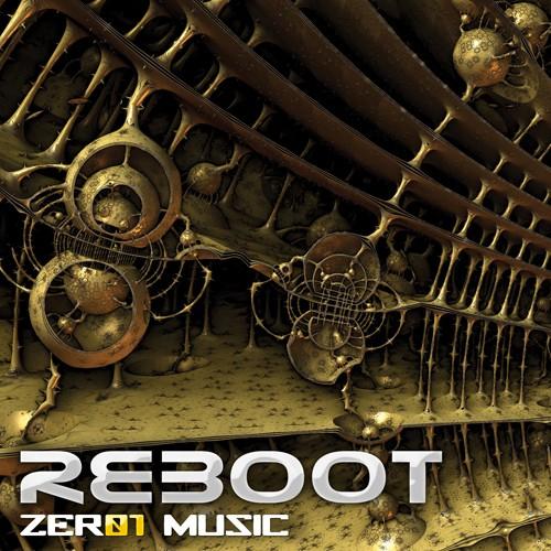 Zero One Music - .Various - Reboot