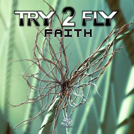 Goa Records - TRY2FLY - Faith
