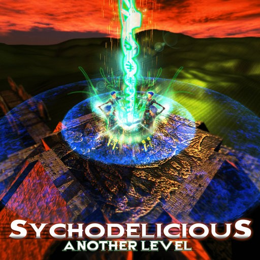 Geomagnetic.tv - SYCHODELICIOUS - Another Level