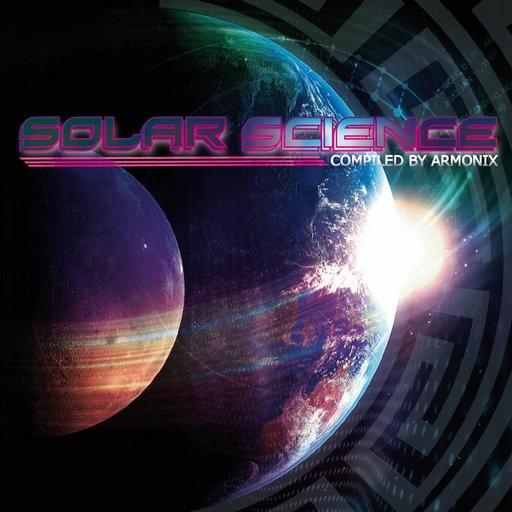 Solartech Records - .Various - Solar Science