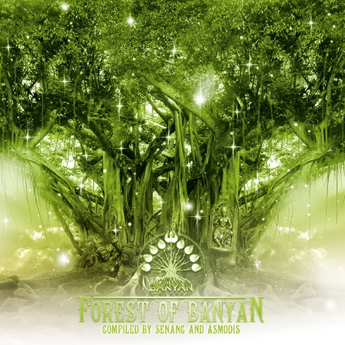 Banyan Records - .Various - Forest of Banyan
