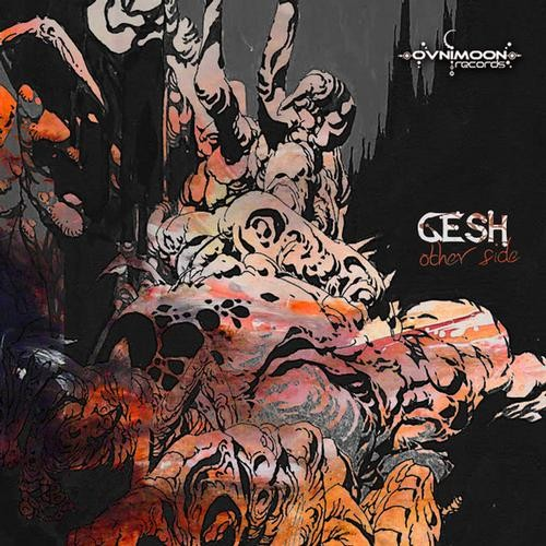 Ovnimoon Records - GESH - Other side (Digital EP)