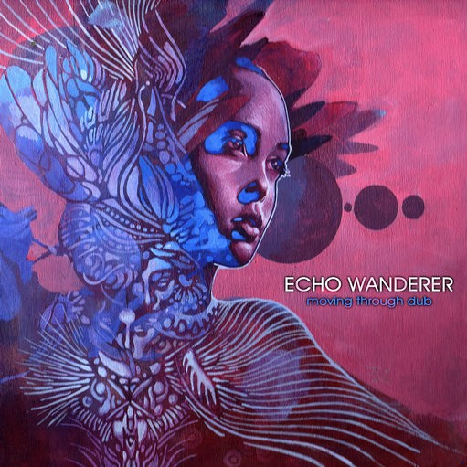 Full Melt Recordings - ECHO WANDERER - Moving Through Dub