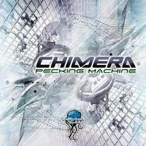 Biomechanix Records - CHIMERA - Pecking machine