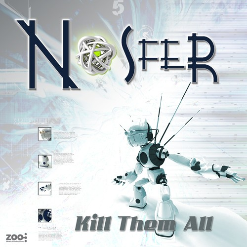Zoo Music - NOSFER - Kill Them All