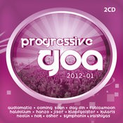 Audioload Music - .Various - Progressive Goa 2012 Vol 1