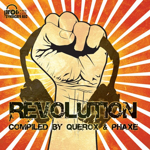 Prog on Syndicate Records - .Various - Revolution