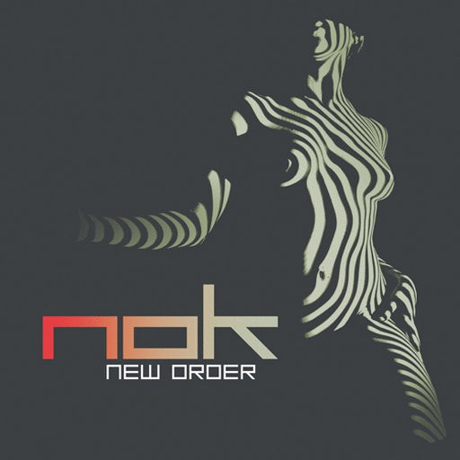 Blue Tunes Records - NOK - New Order