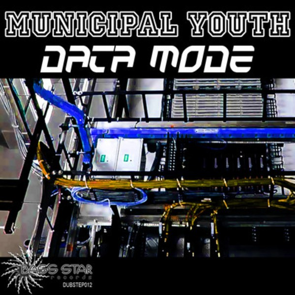 Bass-Star Records - MUNICIPAL YOUTH - Data Mode